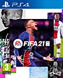 FIFA 21 Standard Edition - PS4