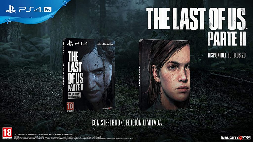 the last of us reserva
